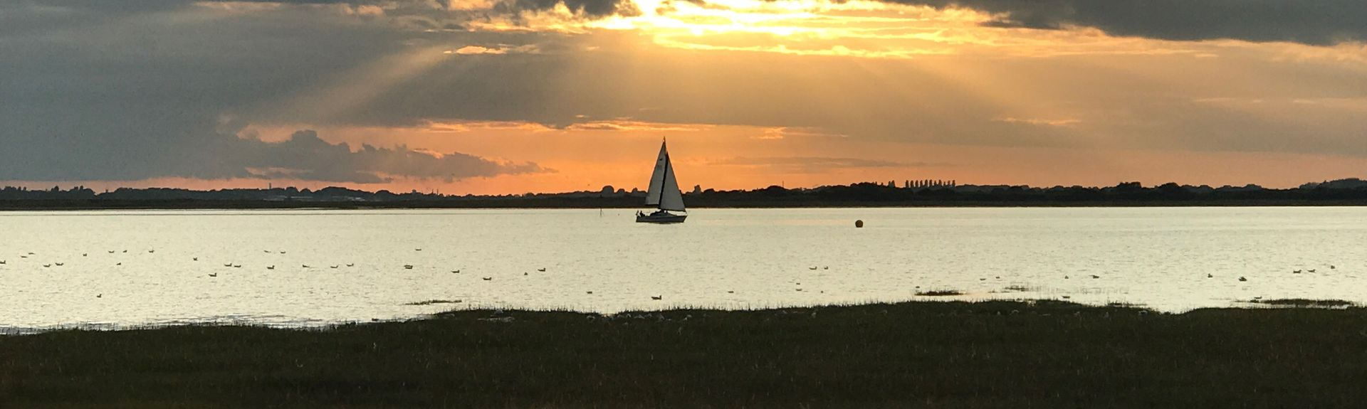 Emsworth, Hampshire, UK