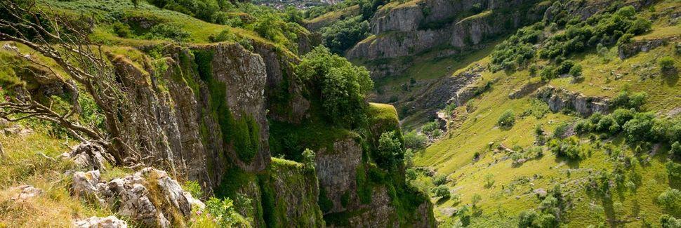 Somerton, England, Storbritannien