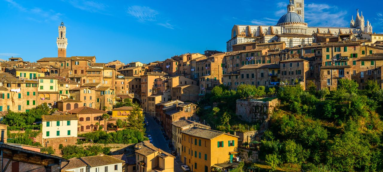 Siena, Siena, Italy