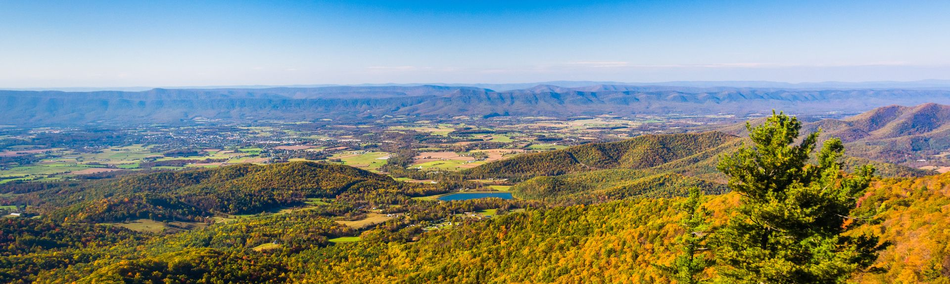 Shenandoah Valley, Virginia, United States of America