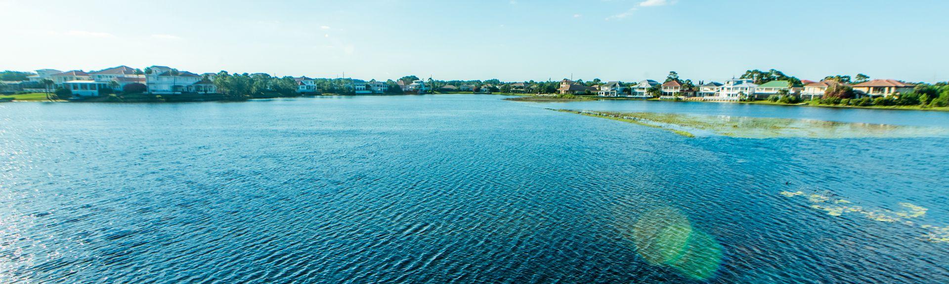 Destiny Beach Villas (Destin, Flórida, Estados Unidos)