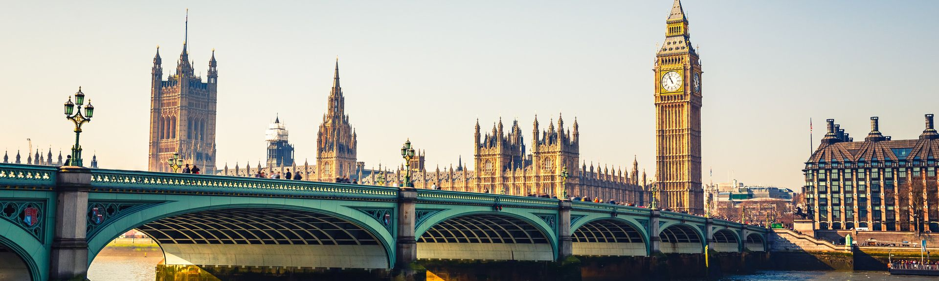 Central London, London, England, United Kingdom