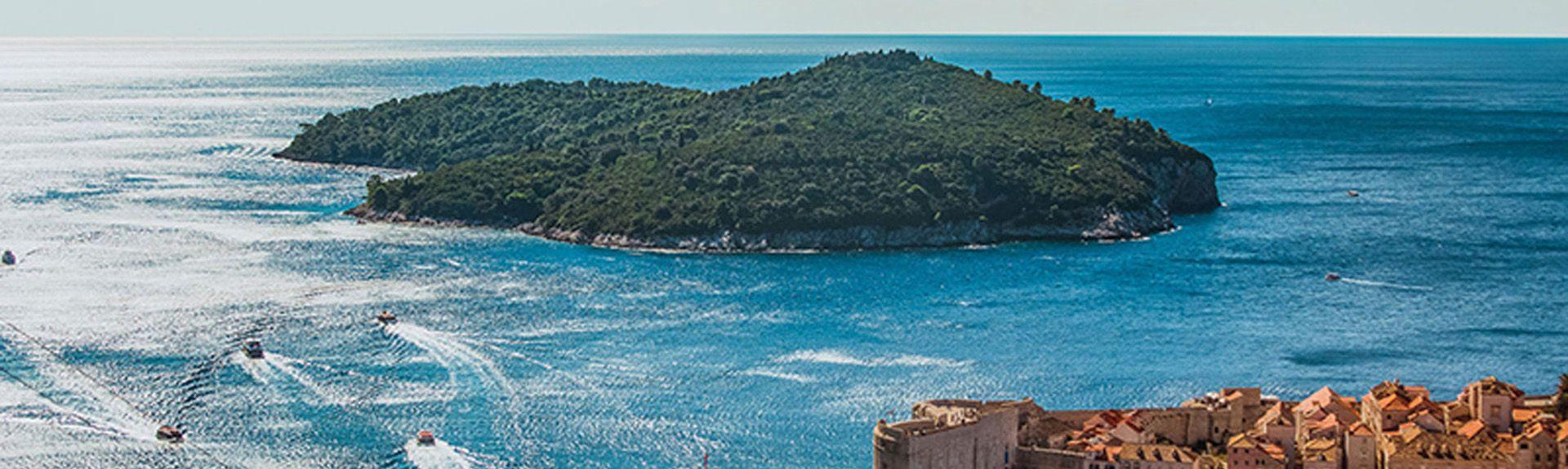 Mokošica, Dubrovnik-Neretva, Kroatia
