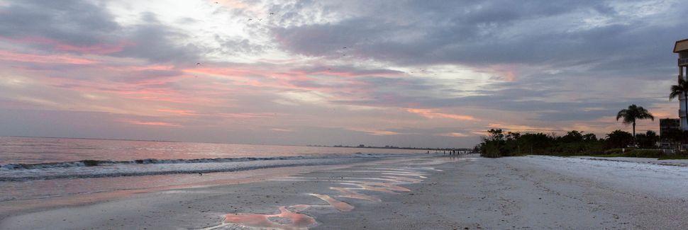 Long Beach, Panama City Beach, FL, USA