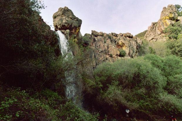La Siberia, Badajoz, Spain