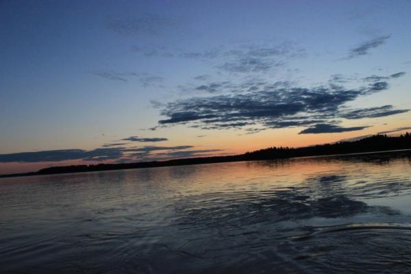 Sydlige Finland, Finland