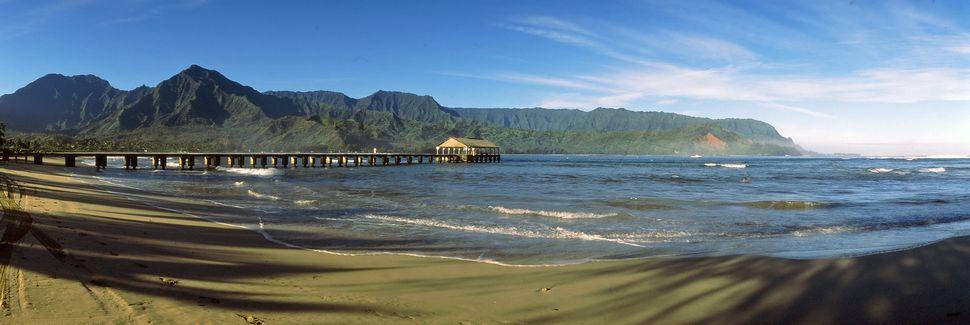 Παραλία Lumahai, Hanalei, Χαβάη, Ηνωμένες Πολιτείες