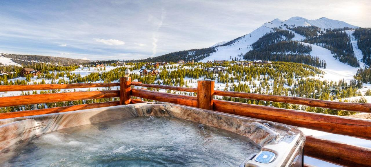 Vrbo | Saddle Ridge, Big Sky Vacation Rentals: townhouse