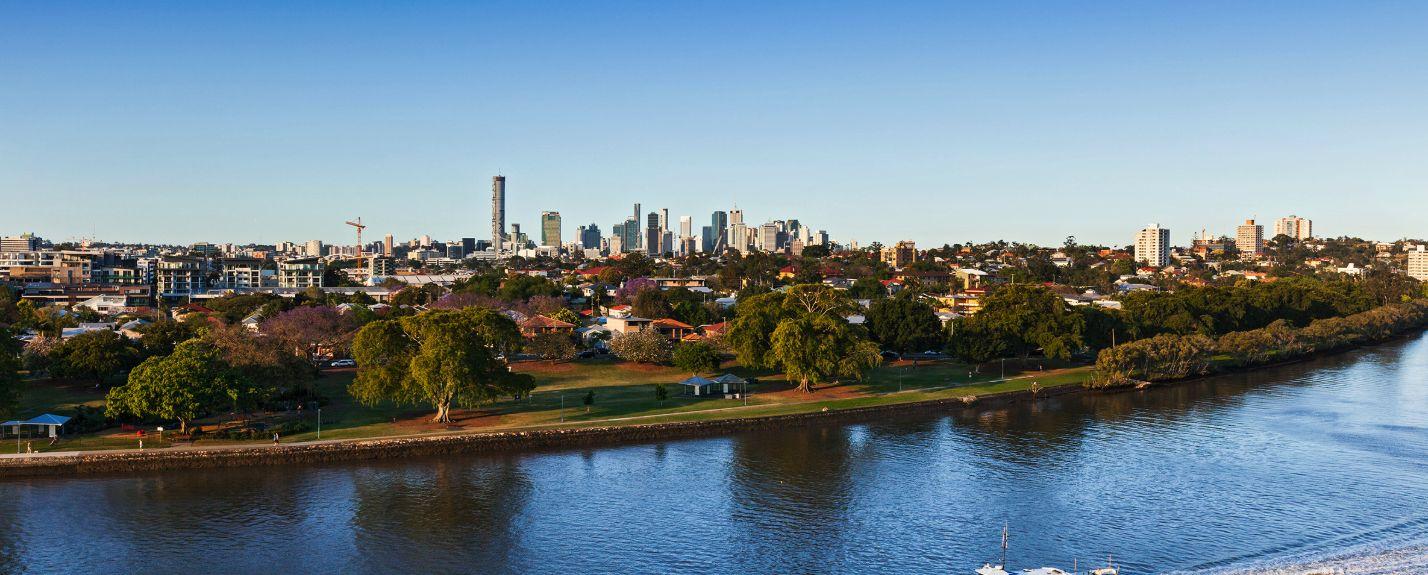 Riverview, Brisbane, Queensland, Australia