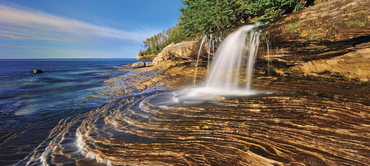Munising, Míchigan, Estados Unidos