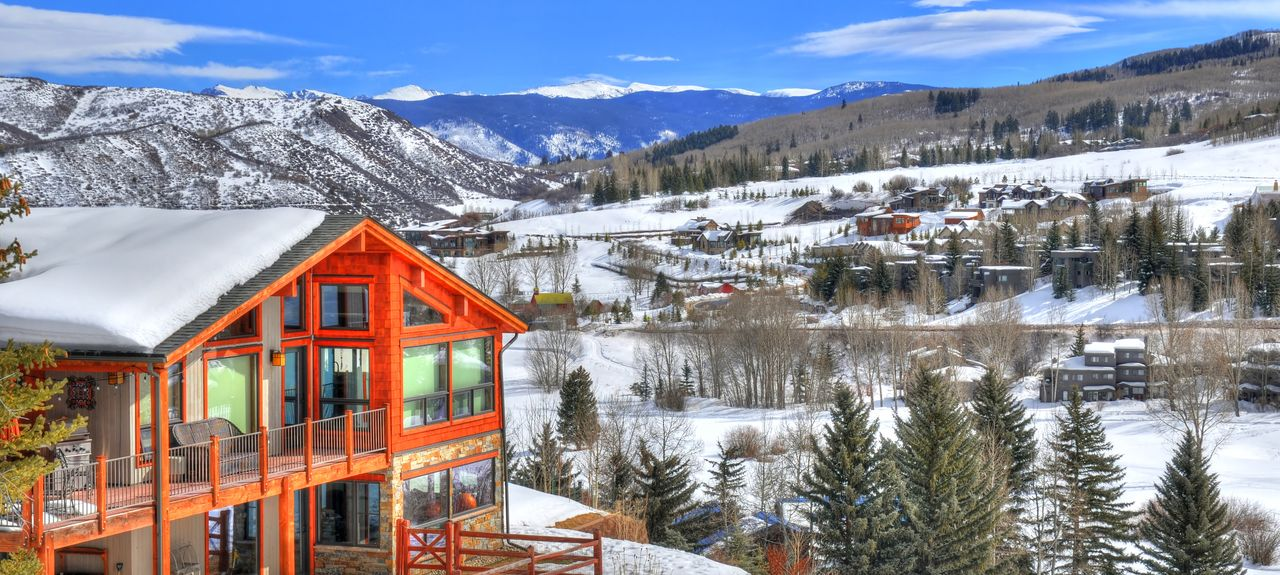Snowmass, CO, USA