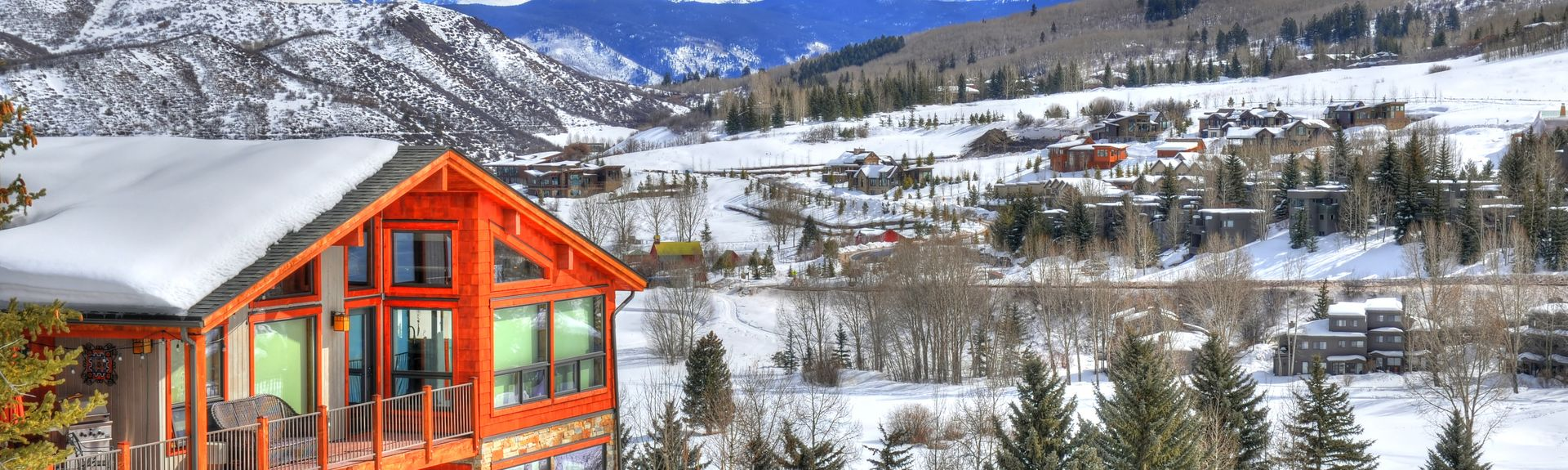 Snowmass, Snowmass Village, Colorado, United States of America