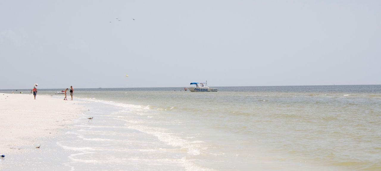 Lochmoor Waterway Estates, North Fort Myers, Florida, United States