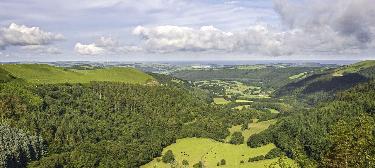 Lampeter, Wales, Storbritannien