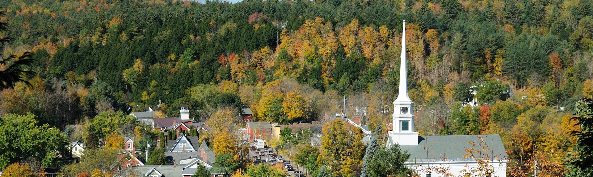 Stowe, VT, USA