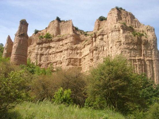 Cacabelos, Castilië en León, Spanje