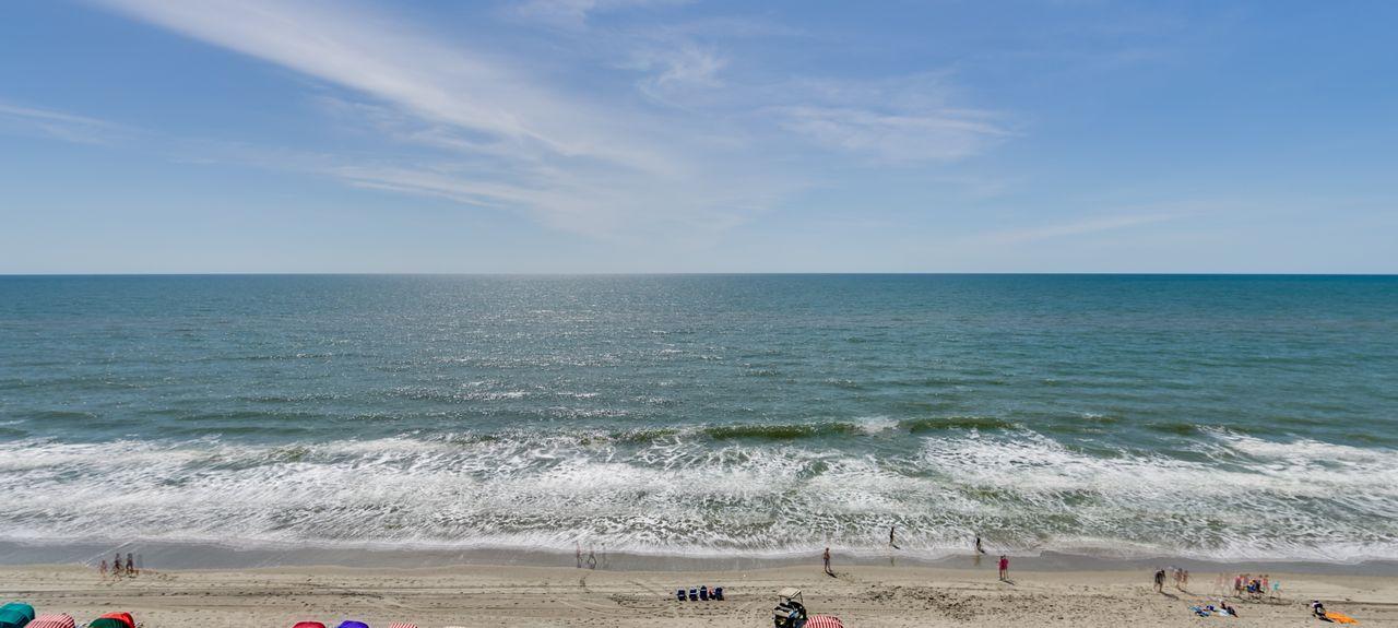 Island Vista (Myrtle Beach, South Carolina, United States)