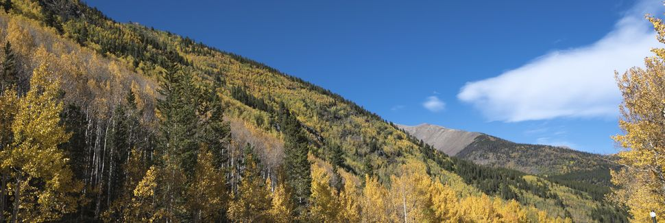 Saguache County, Colorado, Verenigde Staten