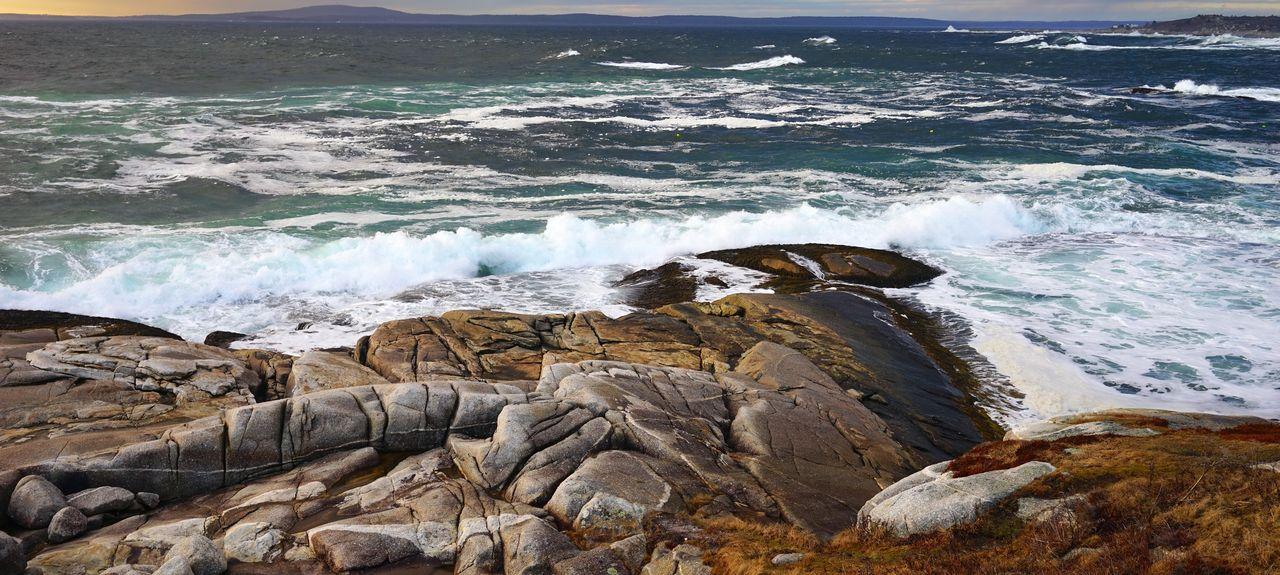 Saint Margarets Bay, Nuova Scozia, Canada