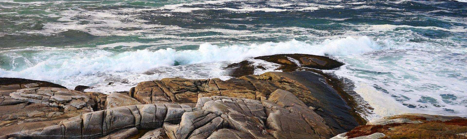 St Margarets Bay, Nova Scotia, Canada
