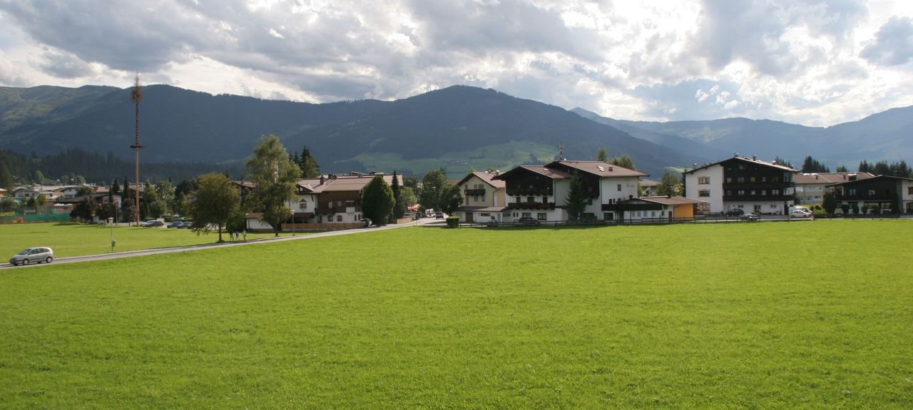 Skiweltbahn, Tirol, Oostenrijk