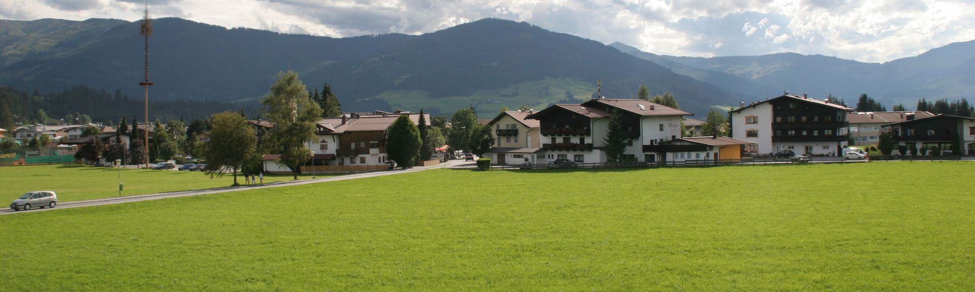 Brixental, Tiroli, Itävalta