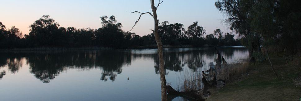 Riverland, Australie-Méridionale, Australie