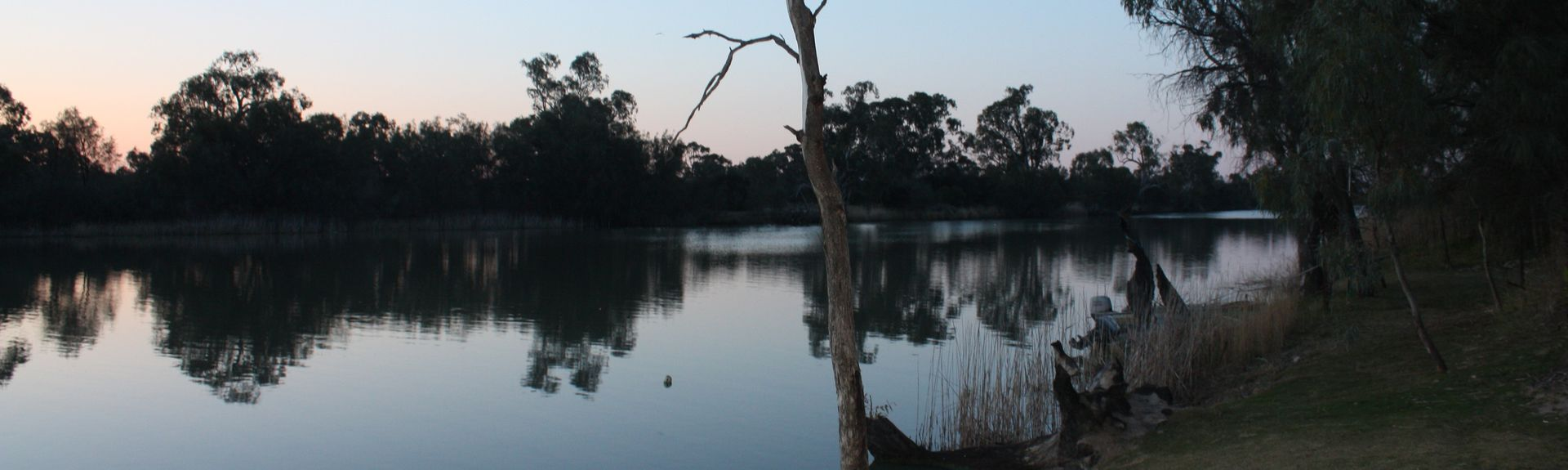 Riverland, Zuid-Australië, Australië