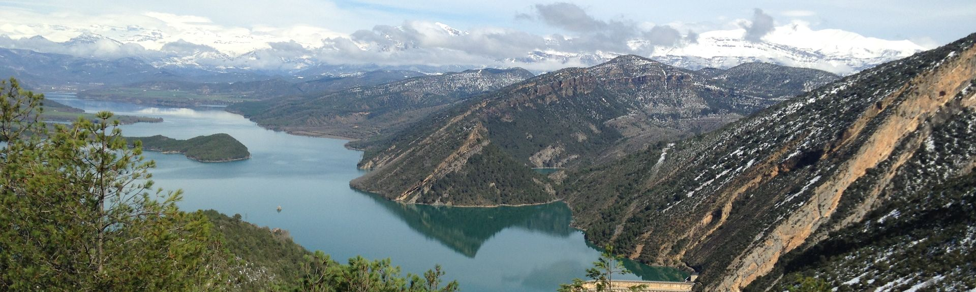 La Pardina, Huesca, Spain