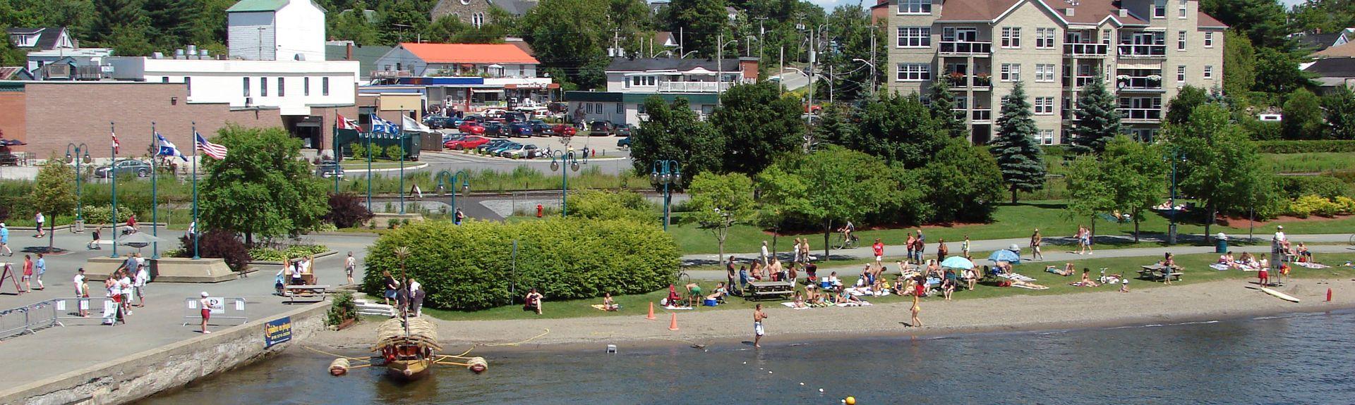 Magog, Quebec, Canada