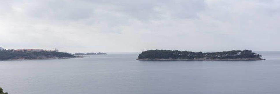 Babin Kuk, Dubrovnik, Dubrovnik-Neretva, Kroatia