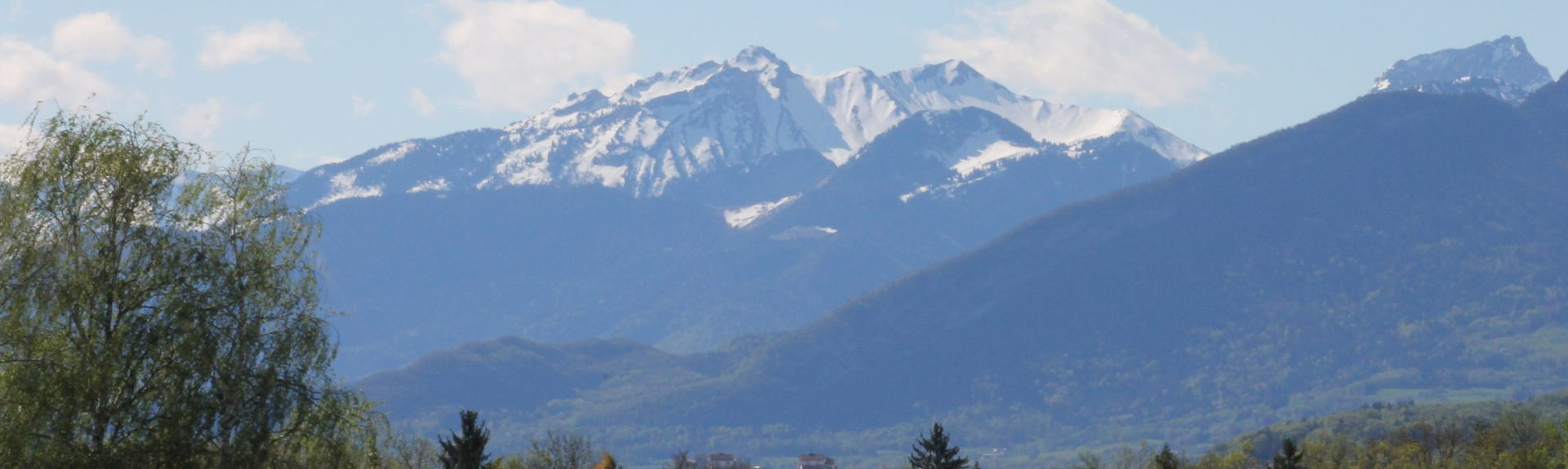 Montagny-les-Lanches, Auvergne-Rhône-Alpes, Francja