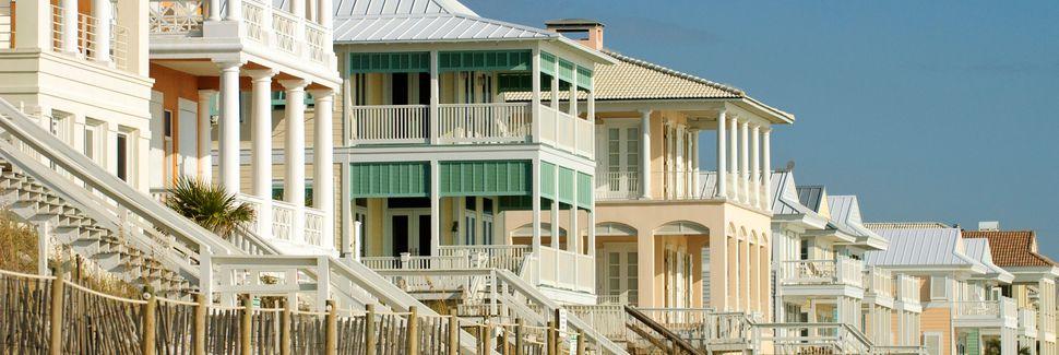 Carillon Beach, Panama City Beach, FL, USA
