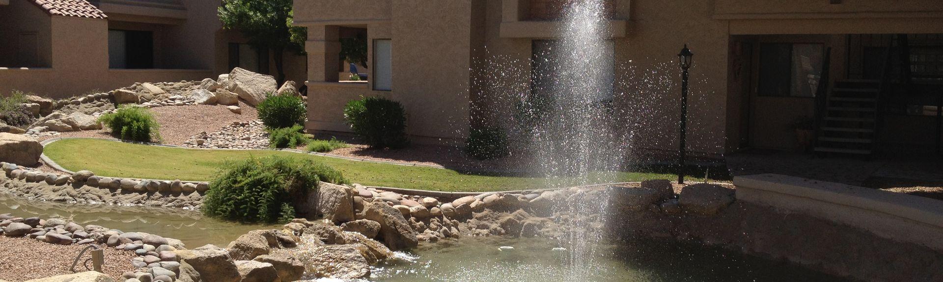 The Villages, Scottsdale, AZ, USA