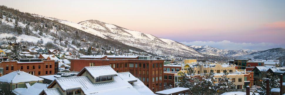 Summit County, Utah, Estados Unidos