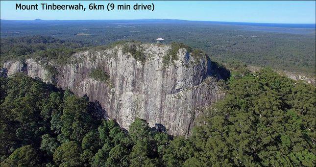 Verrierdale, Queensland, Australië