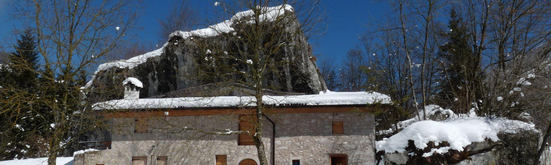 Σταθμός Trento, Τρέντο, Τρεντίνο-Άλτο Άντιτζε, Ιταλία