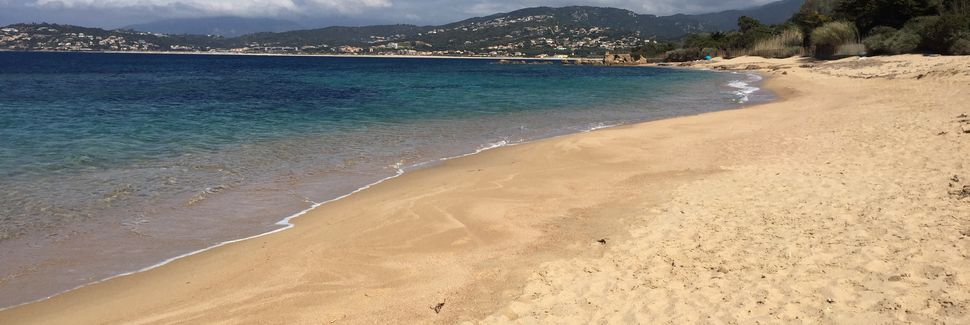 Isolella, Pietrosella, Korsika, Frankreich