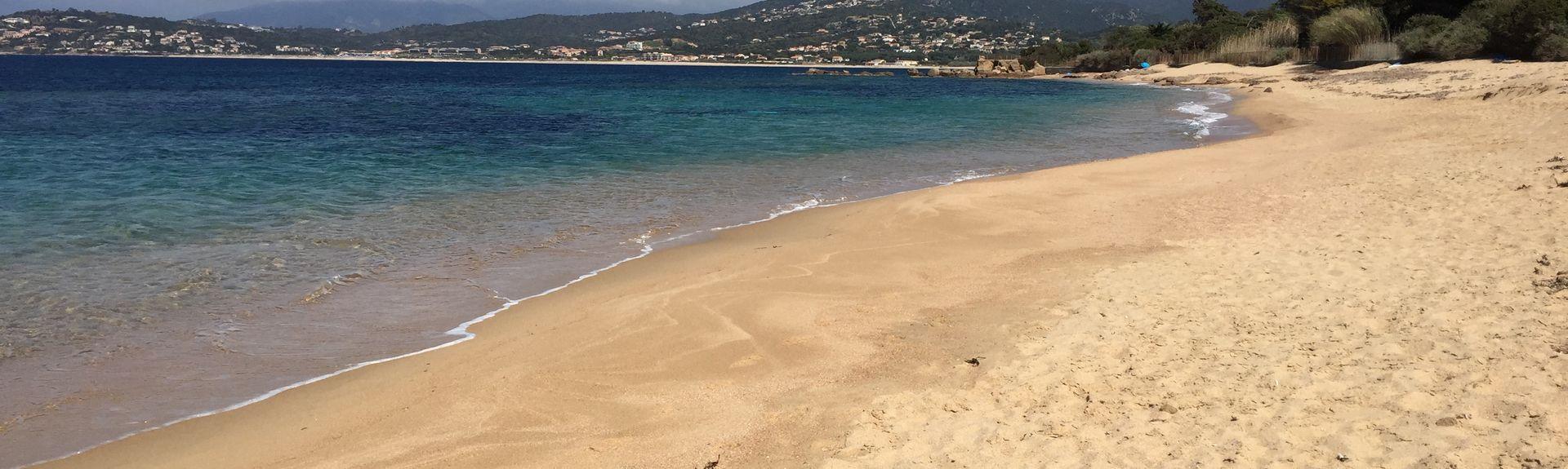 Isolella, Corse du Sud, France