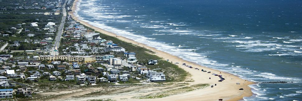 Vilano Beach, Florida, Stati Uniti d'America