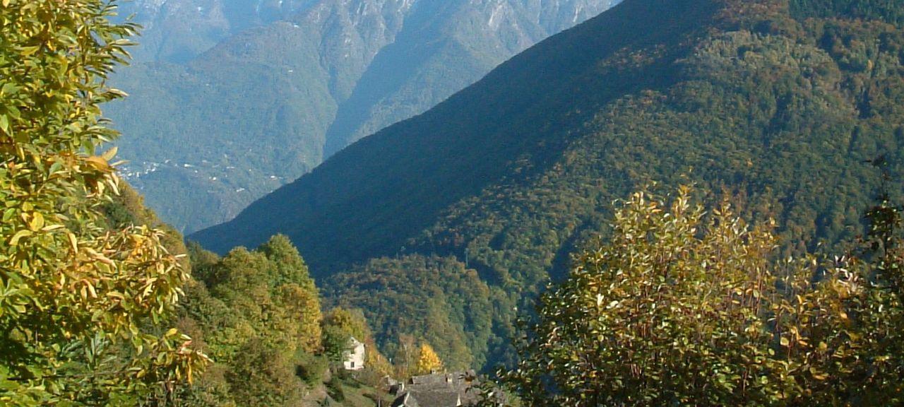 Montescheno, Verbano-Cusio-Ossola, Piedmont, Italy