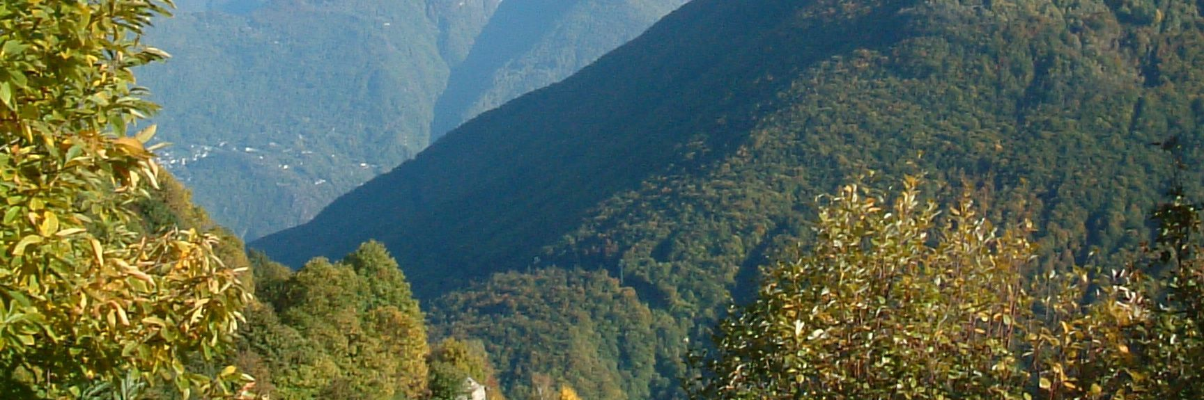 Valleggia, Verbano-Cusio-Ossola, Piedmont, Italy