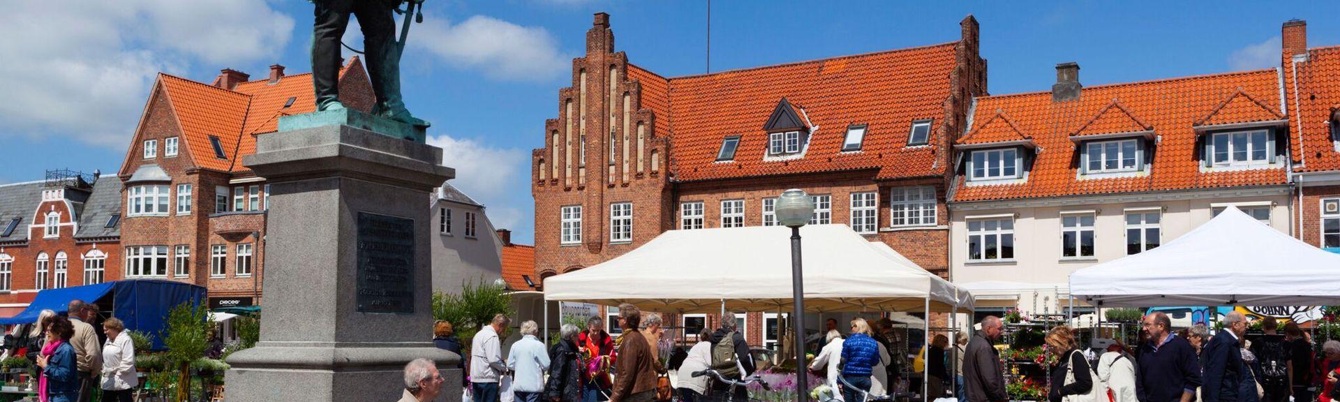 Køge, Region Seeland, Dänemark
