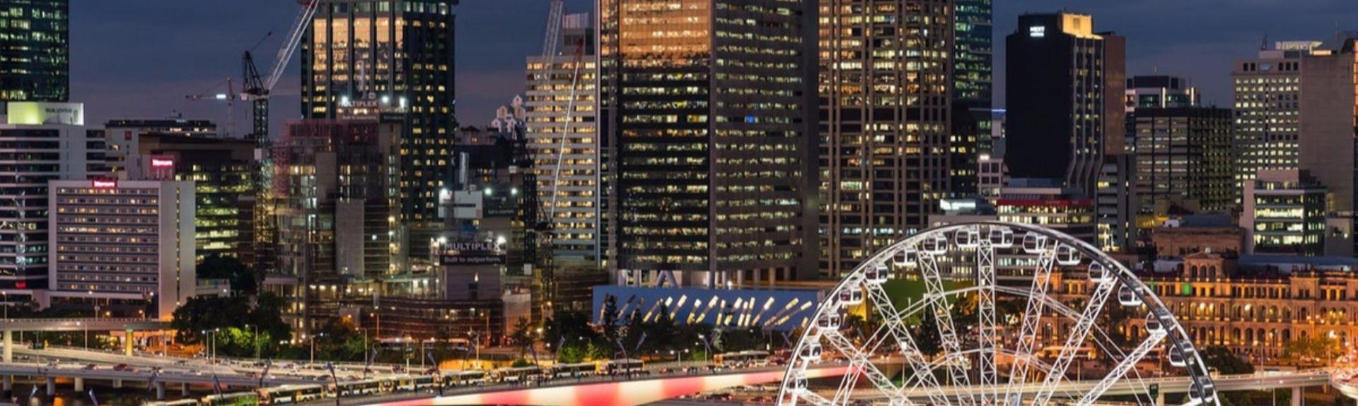 Chermside, Brisbane, Queensland, Australie
