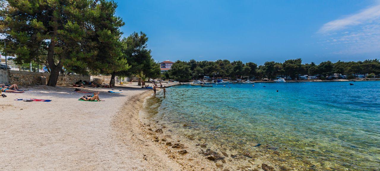 Municipality of Trogir, Croatia