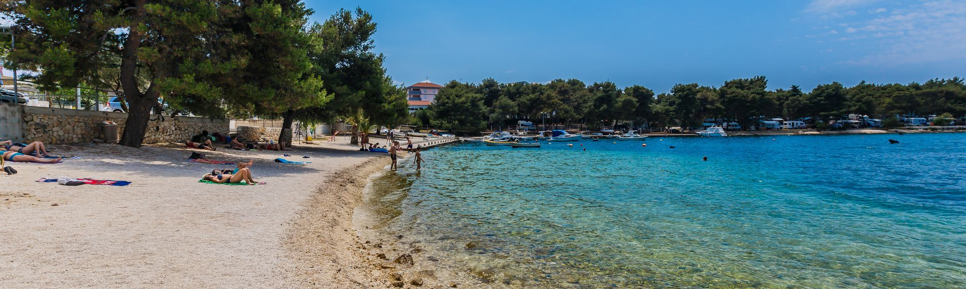 Marina, Split-Dalmatia, HR
