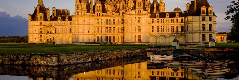 Theillay, Sentrale Loire-dalen, Frankrike