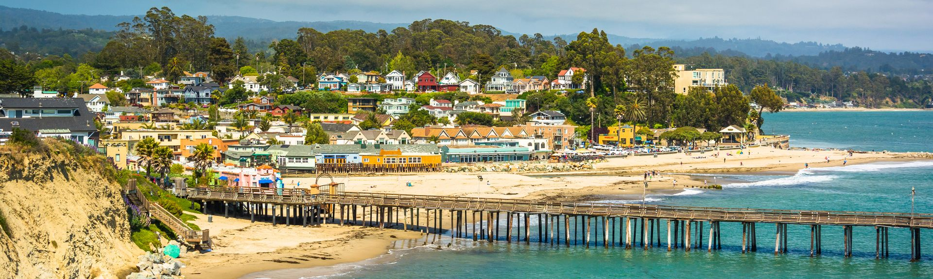 Santa Cruz, Kalifornien, Vereinigte Staaten