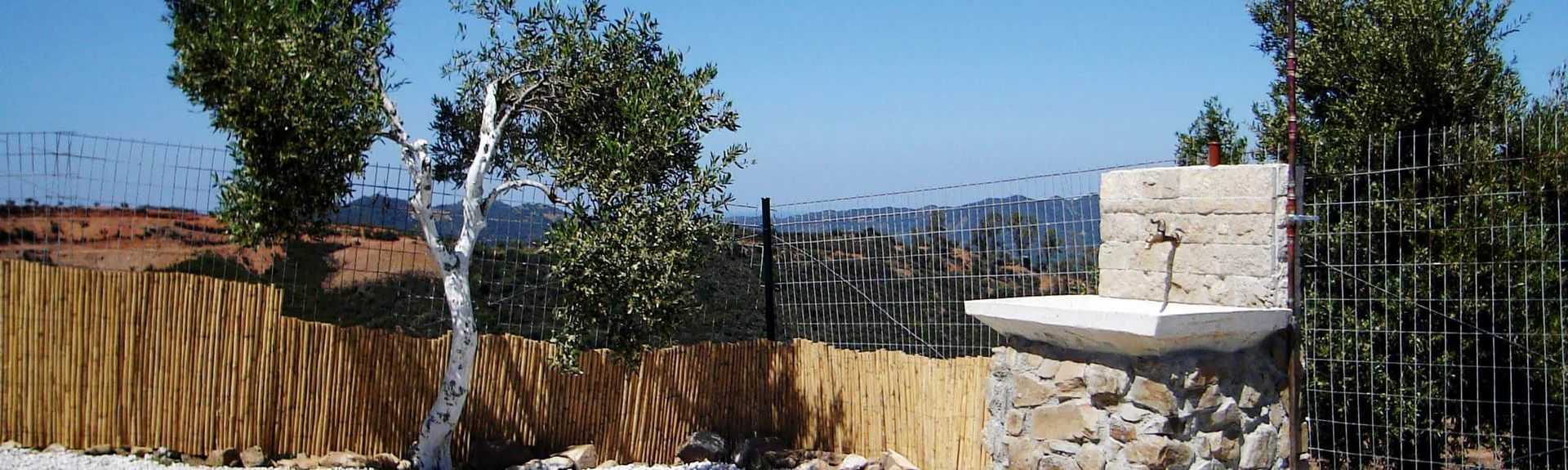 Anatolikos Selinos, Ilha de Creta, Grécia