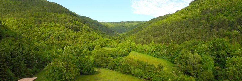 Fondamente, Occitanie, Francja